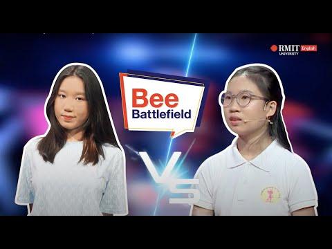 Bee Battlefield Tập 3 Mạo hiểm cược hết điểm, liệu chiến binh Bee nhỏ tuổi nhất