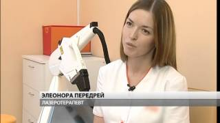«НТВ УТРОМ - удаление веснушек»(Цены на процедуру: http://linline-clinic.ru/laserservices/remove-freckles.html?utm_source=youtube https://www.youtube.com/watch?v=Xnqb1_DpkSk - «НТВ ..., 2012-10-08T05:54:10.000Z)