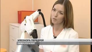 «НТВ УТРОМ - удаление веснушек»(Цены на процедуру: http://linline-clinic.ru/laserservices/remove-freckles.html?utm_source=youtube https://www.youtube.com/watch?v=Xnqb1_DpkSk - «НТВ ..., 2012-10-08T05:54:10.000Z)
