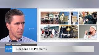 Ein Blick in die neue JF (36/18): Der Kern des Problems