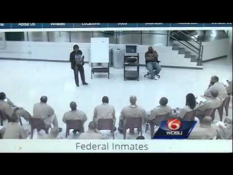 Nagin to serve sentence at prison camp in Texas