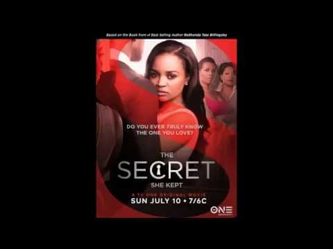 "1:1 with Kyla Pratt ""The Secret She Kept"""