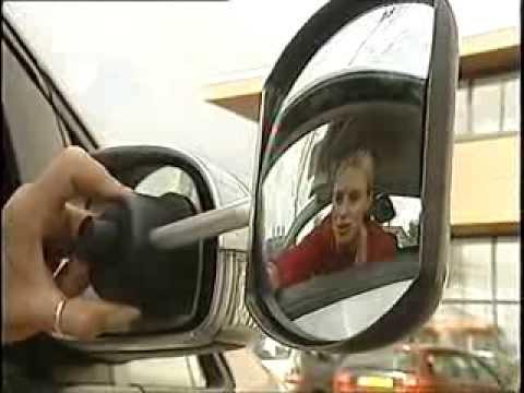 Easy Mirror Caravanspiegel Defa.Defa Easy Mirror