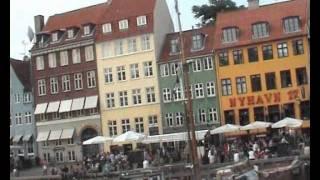 видео Вояж по Скандинавии и Балтии (Автобусный тур)
