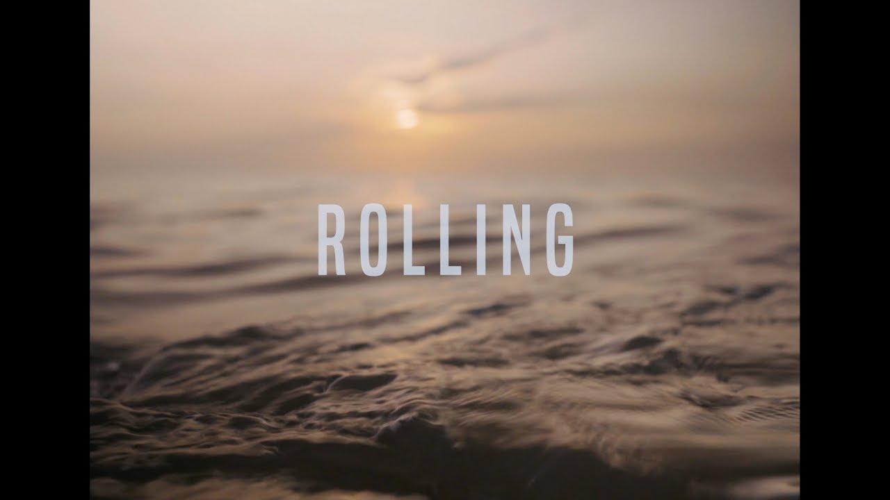 Elijah Bone - Rolling (Official Music Video)
