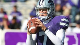 The night Collin Klein SHOULD have won the Heisman
