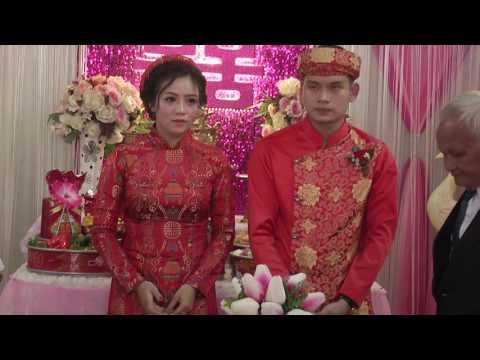 Quoc Cuong  -  Ut Ly - Dak Song - Dak Nong HD