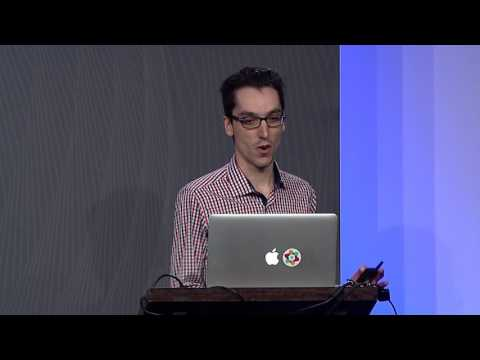 React.js Conf 2016 - Gaetan Renaudeau - Universal GL Effects for Web and Native