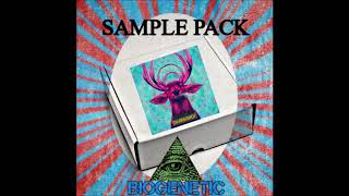 Biogenetic SAMPLE PACK! FREE DL (Progressive Trance)
