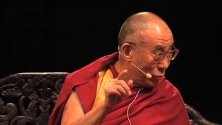 Dalai Lama speaks on Inner Peace,Inner Values & Mental States