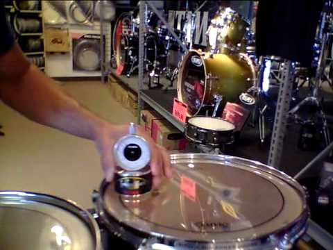 drum head tuning tips youtube. Black Bedroom Furniture Sets. Home Design Ideas