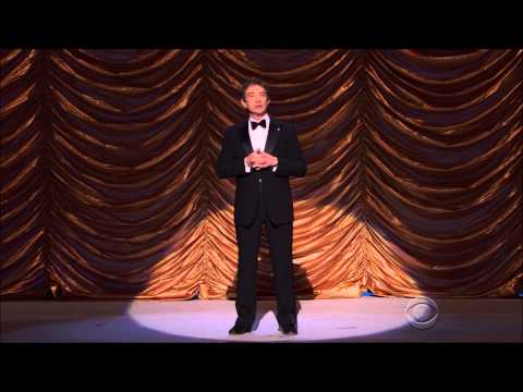 Tom Hanks Kennedy Center Honors 2014
