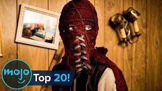 Top 20 Scariest Movie Aliens