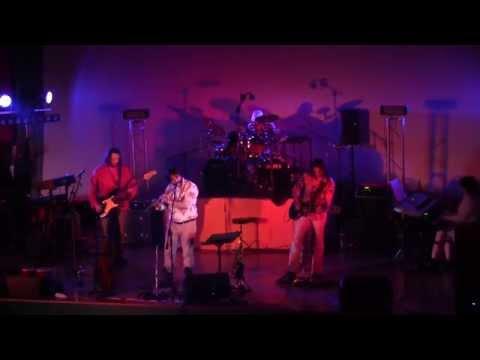 Broadford Bazaar - Jethro Tull tribute band