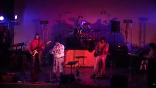 Broadford Bazaar - Jethro Tull tribute band