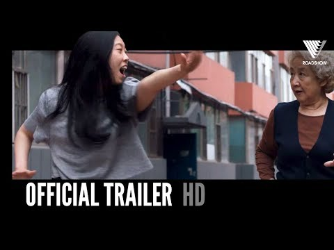 THE FAREWELL | Official Trailer 2019 [HD]
