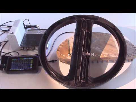 Metal Detector TGSL DIY