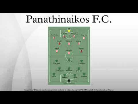 Panathinaikos F.C.