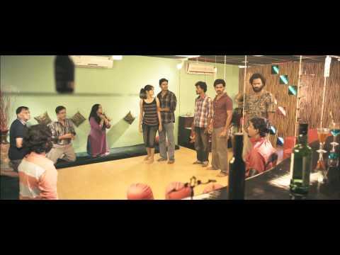 Moodar Koodam | Tamil Movie | Scenes | Clips | Comedy | Songs | Naveen Motivates His Friends