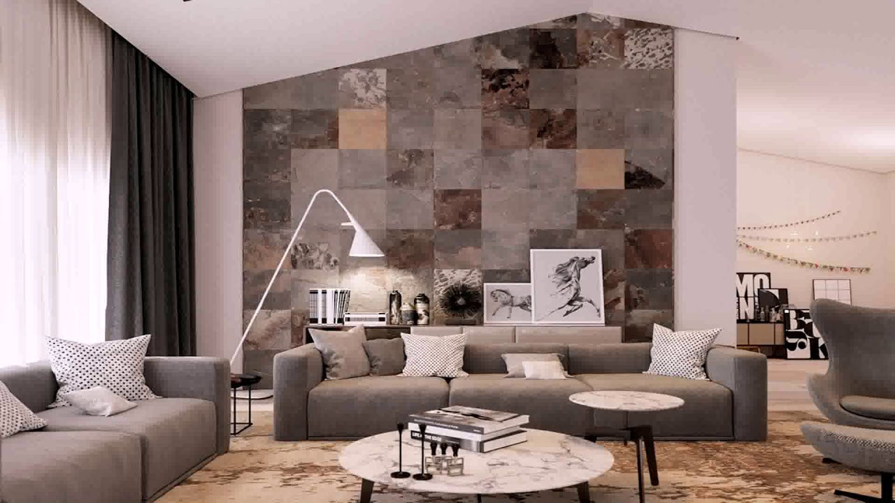 Wall Tiles Design For Hall Room In India