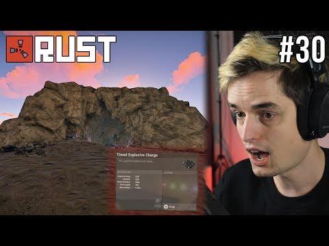 GEHEIME GROT BASIS & EINDELIJK C4 - Rust #30