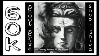 Shoot Shiva   Kannada Weed song   Manu Rosan   VRK Audio   RDX Vijay