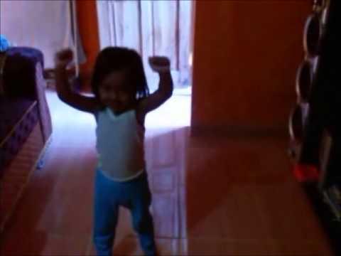 Zahra Dance With Monic Minoc