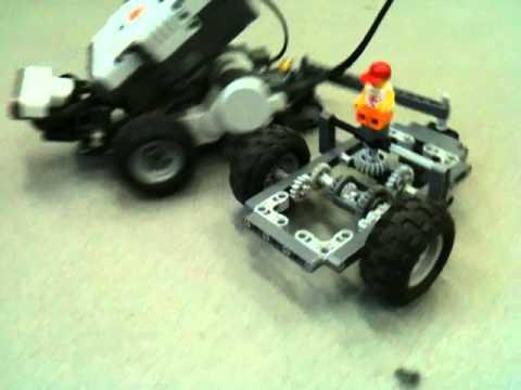 I, Rob Torok: LEGO South Pointing Chariot
