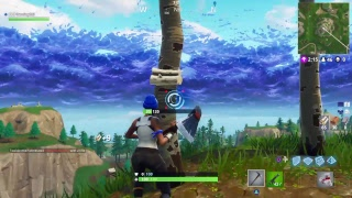 Fortnite battle royale solos only non named locations