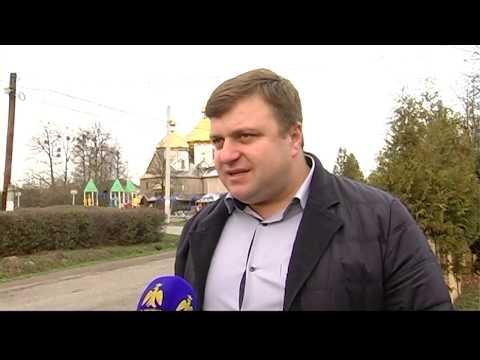 Децентралізація. Український вимір. Ямницька ОТГ
