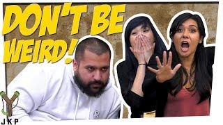 PLAY BACK THE TAPE!! | Salem ft. Nadeem