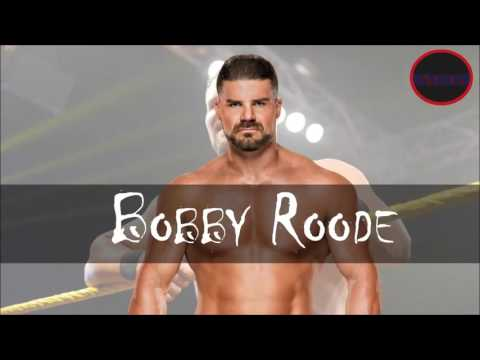 WWE 2016: Bobby Roode - Glorious Domination (Official Theme)