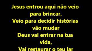 Download lagu Eu Sou Canela de Fogo