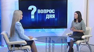 Бизнесу нужно движение: Валерия Калинина - в