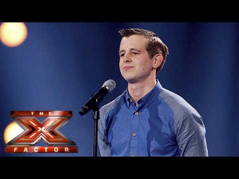 PREVIEW: Can Max Stone prove he's fun? | 6 Chair Challenge | The X Factor UK 2015