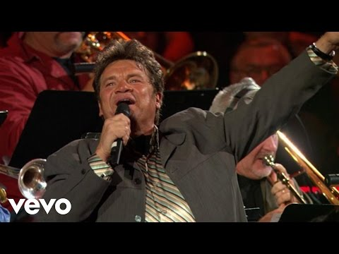 Russ Taff - Trumpet Of Jesus (Live)