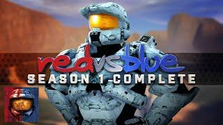 Red vs. Blue Complete   Season 1