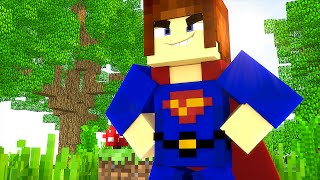 Minecraft :AUTHENTIC HERÓI !! - The Sims Craft 2 #06