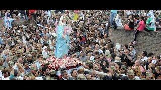 Documental de María del Rosario de San Nicolás (Productora: Todos Santos)