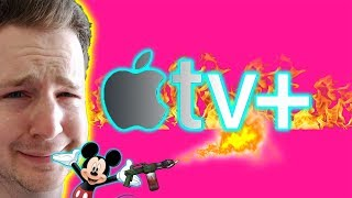 AppleTV+ is going to FAIL!