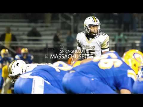 Springfield Central High School Football Team Reclaims #1 Spot
