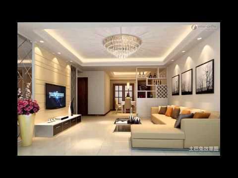 interior design ideas for duplex apartment - YouTube