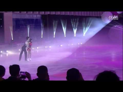 2015 0430 Pang Qing/Tong Jian Ice Show Gala