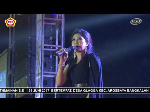 Laguku Erie Suzan New Nusantara live in Ds.Glagga Arosbaya Bangkalan