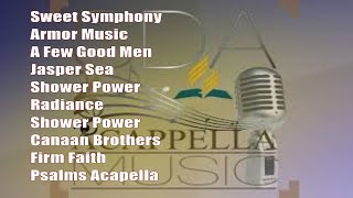 Gambar cover Best SDA Songs Acapella Featuring SweetSymphony ArmorMusic JasperSea AFewGoodMen ShowerPower &more.