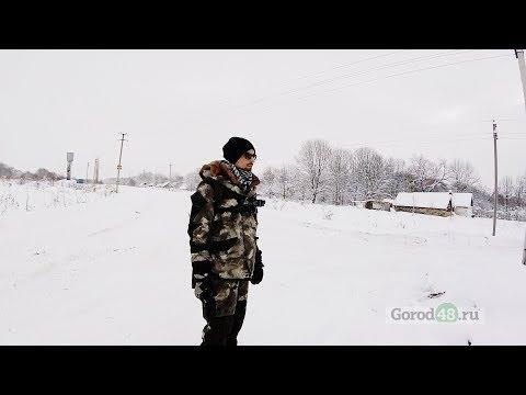 «Застывшее время»: зимняя сказка и ледяные дома в селе Архангельское