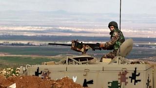 أخبار عربية | الجيش الأردني يتأهب على الحدود تحسبا لداعش