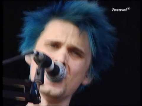 Muse  Yes Please   Bizarre Festival 2000