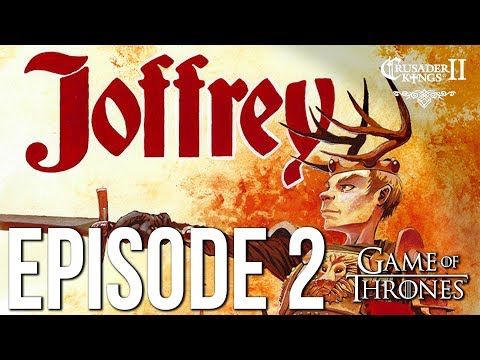 One KING, seven KINGDOMS! Ep. 2 | CK2 Game of Thrones
