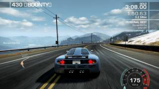 need for speed hot pursuit the ultimate road car